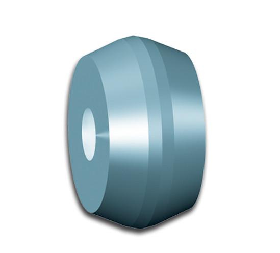 Silberschnitt® HM-skärhjul 63