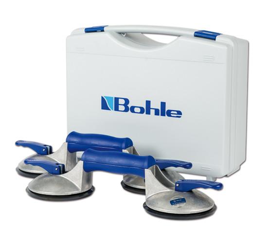 Veribor® blue line Saugheber-Set
