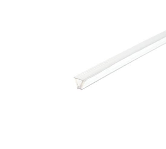 Glasverbindungsprofile 135°
