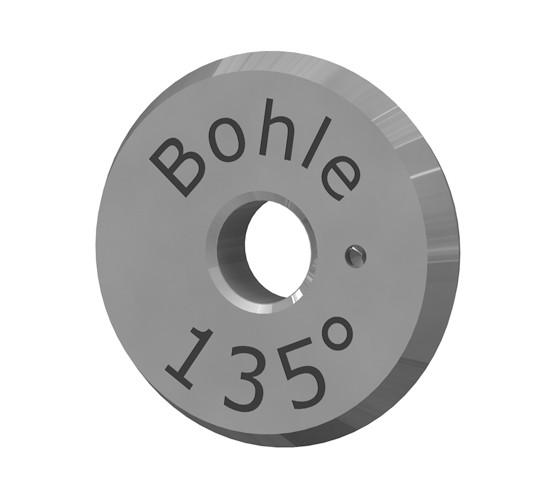 Silberschnitt® Rulinas de metal duro Tipo VPF59 02