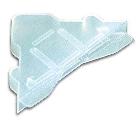 eckenschutz economy lagerung und verpackung verglasung werkstattbedarf produkte bohle ag. Black Bedroom Furniture Sets. Home Design Ideas