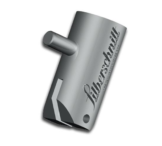 Silberschnitt® Hjulhållare BO 432.6 / BO 432.6E
