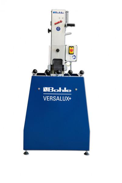 Bohle Bandschleifmaschine Versalux +