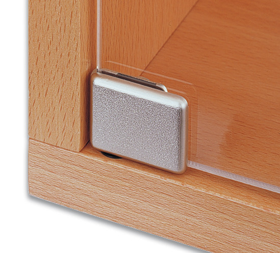 Glass Door Hinge For Inset Doors