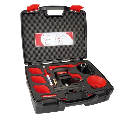 Scratch-A-Way Kratzerentfernungssystem elektrisch 230 V
