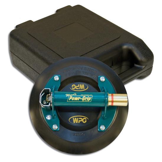 Wood's Powr-Grip® Pumpensaugheber aus Metall N5450