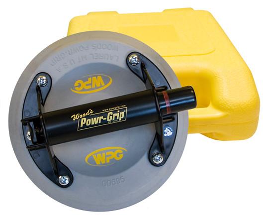 Wood's Powr-Grip® Pumpensaugheber aus Kunststoff, N4000LM