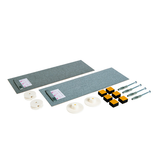 Druckknopfset safeclix® 24
