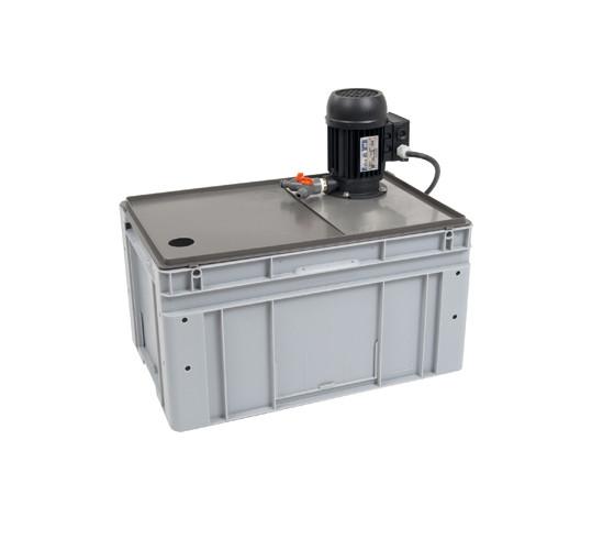 Kühlmittelumlaufsysteme