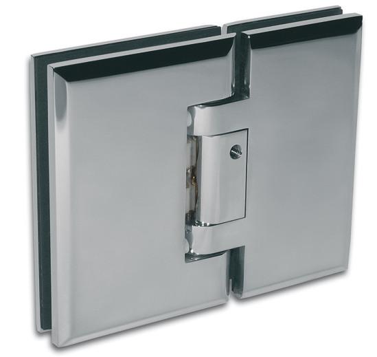 Pendeltürband Chalet PT Glas-Glas 180°
