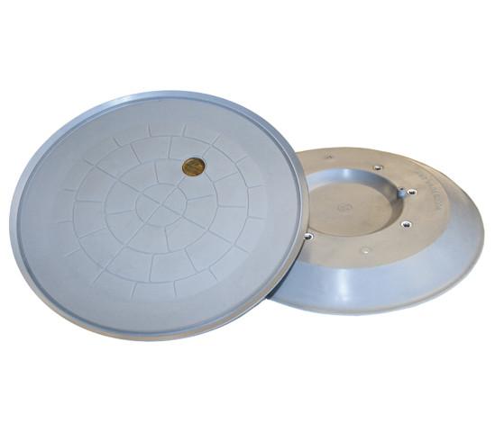 Wood´s Powr-Grip® Saugteller Typ G3370 ø 280 mm