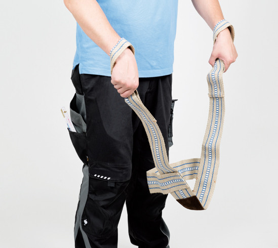 Safety Carrying Strap