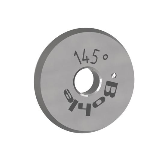 Silberschnitt® Rotelline di taglio in metallo duro