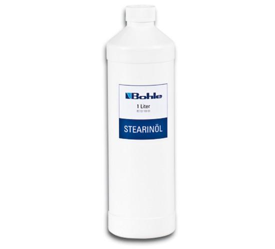 Stearin-Öl