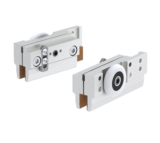 Bohle MasterTrack® ST Pair of carriages