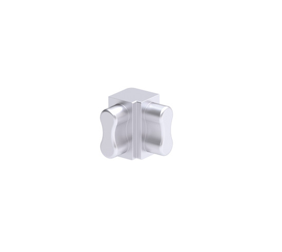 Bohle MasterTrack® ST Corner Connector for Threshold