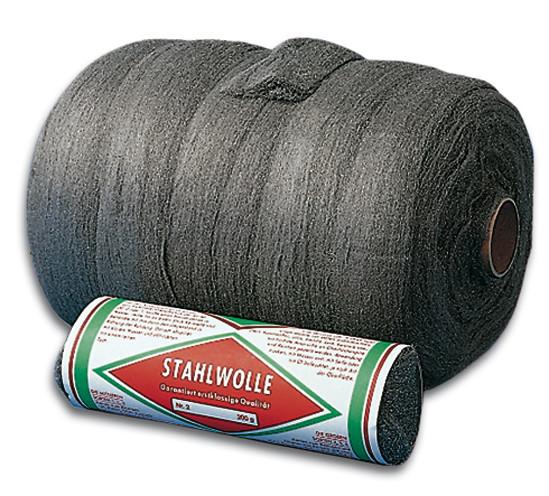Stahlwolle