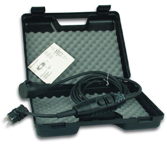 Cable alargador de seguridad