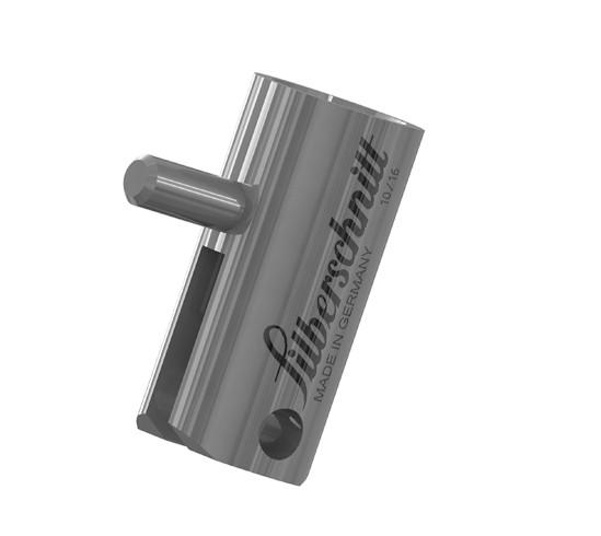 Silberschnitt® Rädchenträger BO 432.1