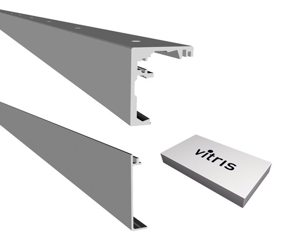 Portavant 60 Set Deckenmontage 1-flügelig