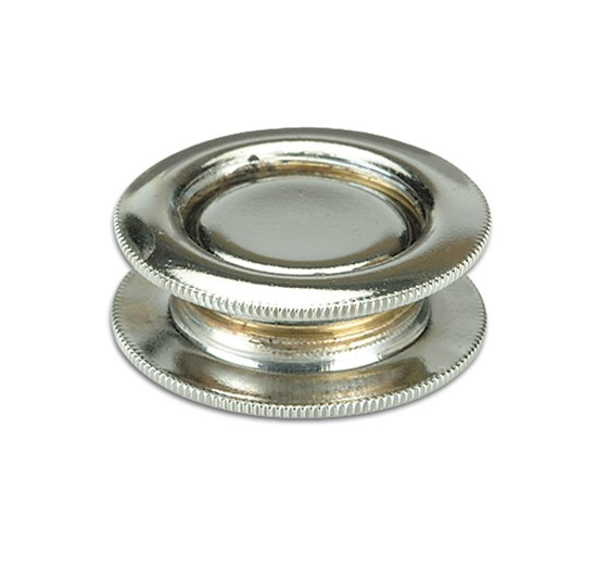 Round Finger Pulls Saveker Sliding Glass Tracking