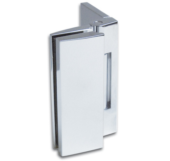 Duschtürband Bella Glas-Wand 90° nach innen öffnend