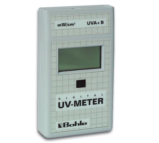UVA-mätinstrument