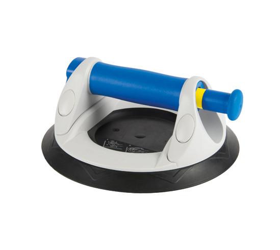 Veribor® Pumpensaugheber aus Kunststoff im Koffer (ehem. BO 601BL)