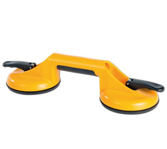 Veribor® Saugheber, 2-Kopf-Kunststoff