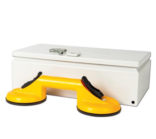 Plattenheberbox