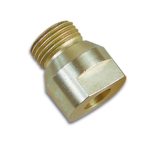 Adapter für industrielle Glasbohrmaschinen