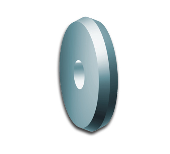Silberschnitt® Rulinas de metal duro 03