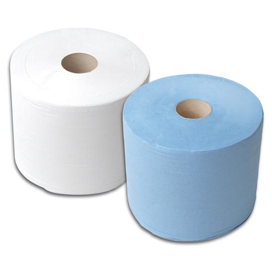 Putzpapier Economy 2-lagig 1000 Blatt