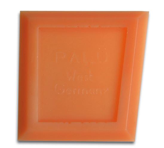 Espátula alisadora de plástico especial no adhesivo