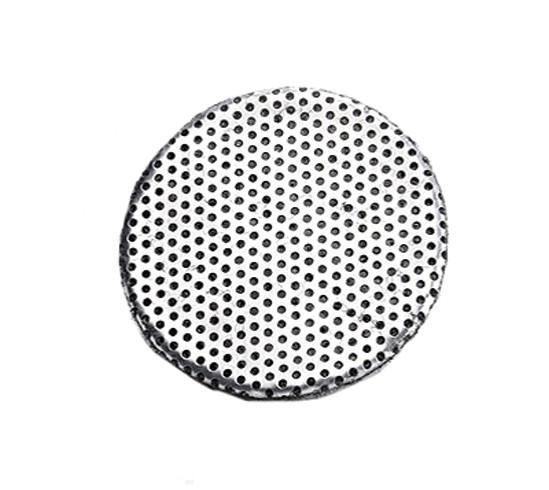 Scratch-A-Way Metallschleifteller ø 50 mm
