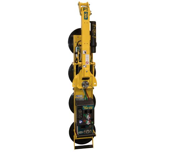 Equipo de ventosas Wood's Powr-Grip® P11104DC2 Capacidad de carga 320 kg