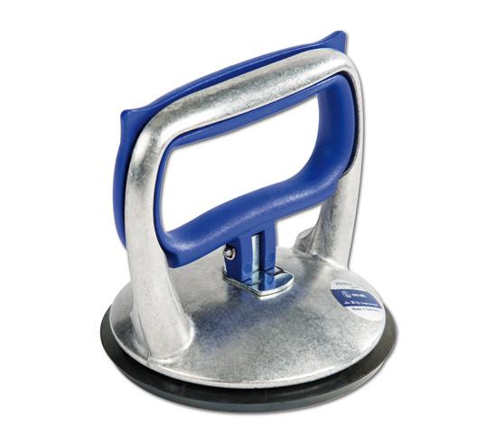 Veribor® blue line Saugheber, 1-Kopf-Alu