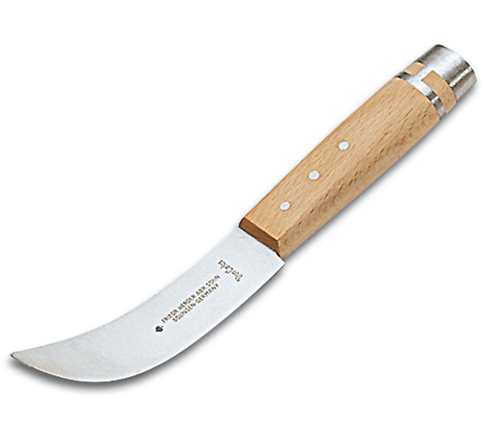 "Cuchillo de plomo Premium ""DON CARLOS"""