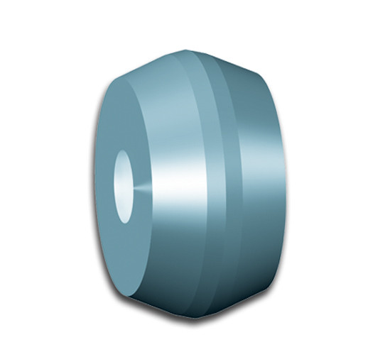 Silberschnitt® HM-Schneidrädchen 63