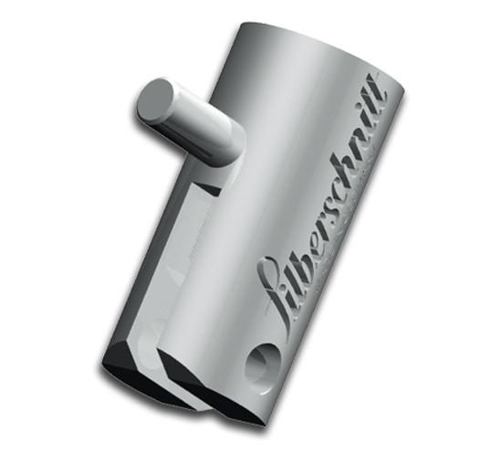 Rädchenträger aus Metall