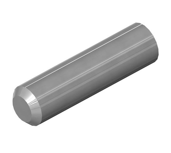 Silberschnitt® HM-Achsen